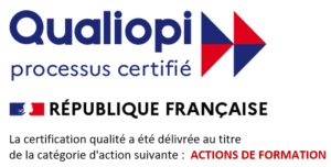 Artecomm certifié Qualiopi